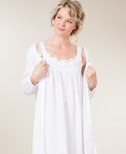 Eileen West Peignoir Sets