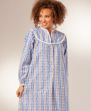 Cotton Flannel Nightgowns