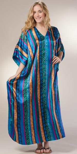 Kimono Sleepwear