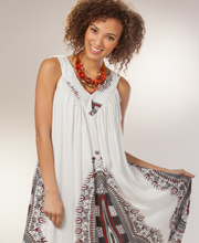 Beach Dresses and Cover Ups for Women - includes Sundresses, Tunic Cover Ups and Beach Resort Wear
