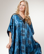 Long Winlar Caftans - Satin One Size Fits Most - Outback Falls