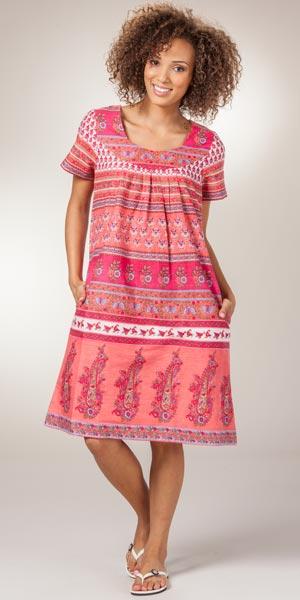 Short Sleeve Ruffle 100% Cotton Fashion Maternity Wear Clothing Summer Dress Tops Short Slee