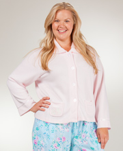 Plus Size Robes & Bed Jackets