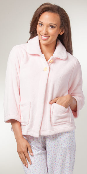 cotton bed jacket 1