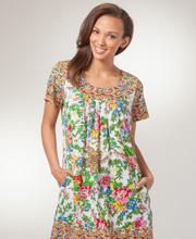 100% Cotton Dresses