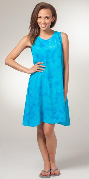 f15518bc07695 Turmec » women s cotton sleeveless house dresses