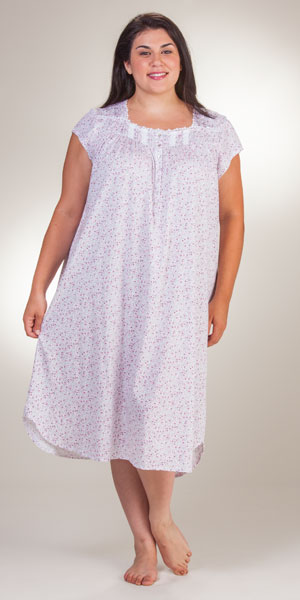 Find cotton knit nightgowns at ShopStyle. Shop the latest collection of cotton knit nightgowns from the most popular stores - all in one place.