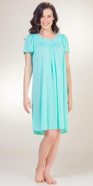 Nightgown Sleeves Nylon 115