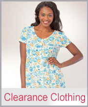 Clearance Clothing
