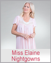 Miss Elaine Nightgowns