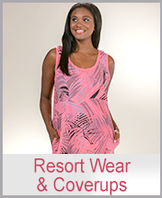 Swim Coverups, sundresses, and swim wear
