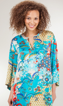 Caftans & Loungers