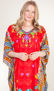Caftan Loungers for Women