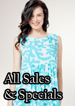 Sales & Specials - click here!