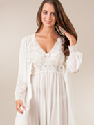 Shadowline Sleepwear - Robes, Gowns & Peignoir Sets