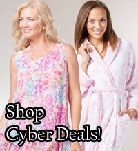 For Great Deals & Savings, Check Out Our Cyber Deals!