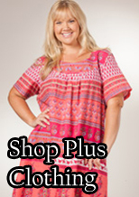 Shop Plus Size Clothing