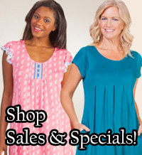 For Great Deals & Savings, Check Out Our Sales & Specials!