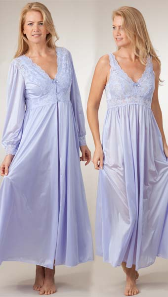 Nursing Nightgowns. Clothing. Maternity. Nursing Nightgowns. Showing 29 of 30 results that match your query. Product - Maternity 2-Piece Nursing Chemise and Robe Set - Available in Plus Size. New. Product Image. Price $ Product Title. Maternity 2-Piece Nursing Chemise and Robe Set - Available in Plus Size.