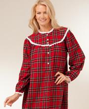 Did you know that Eileen West Sleepwear owns the Lanz of Salzburg sleepwear  brand  02766e9cb