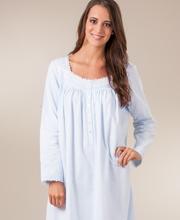 ... New Eileen West Sleepwear - Flannel Nightgowns faa1a60d3