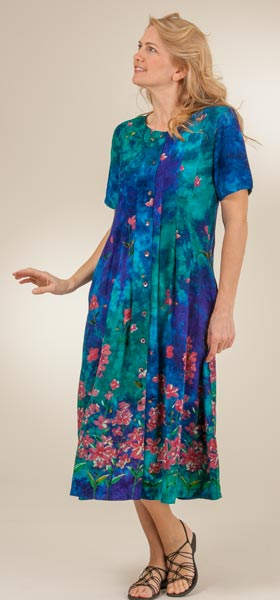 Images of rayon dresses
