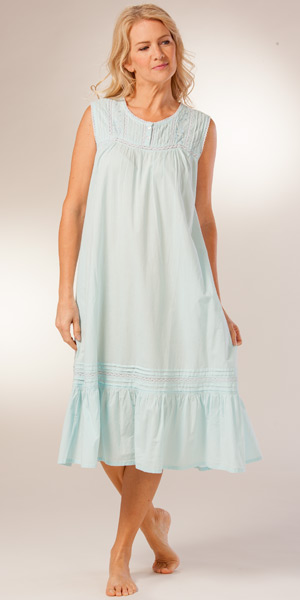 Find great deals on eBay for sleeveless cotton nightgown. Shop with confidence.