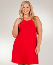Plus Size Sundresses and Summer Dresses   Serene Comfort