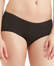 Montelle Boyleg Brief Panties in Black