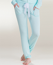 Betsey Johnson Lounge Pajama Bottoms in Assorted Colors
