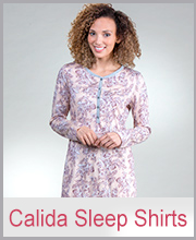 Calida Sleep Shirts
