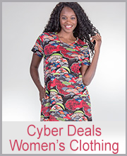 Women's Clothing Cyber Deals