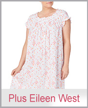 Plus Size Eileen West