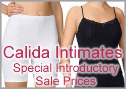 Calida Intimates