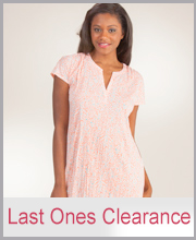 Last Ones Clearance