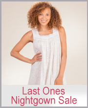 Last Ones Nightgown Sale