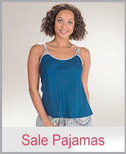 Sale Sleepwear Serene Comfort