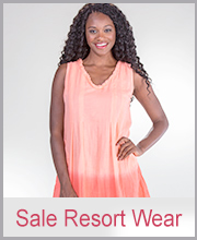 Sale Resort Wear