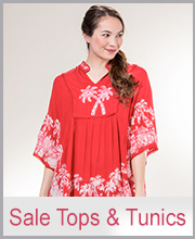 Sale Tops & Tunics