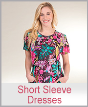 Short Sleeve Dresses