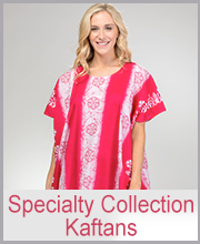 Specialty Collection Caftans