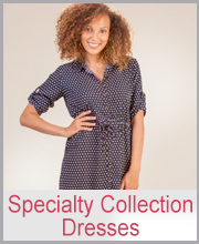 Specialty Collection Dresses