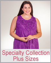 >Plus Specialty Collection