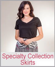 Specialty Collection Skirts