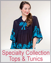 Specialty Collection Tops