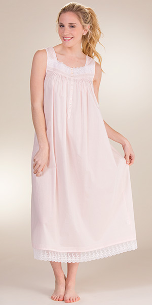 Find great deals on eBay for sleeveless nightgown cotton. Shop with confidence.